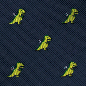 Toy T-Rex Kids Bow Tie