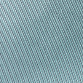 Turkish Teal Blue Weave Pocket Square