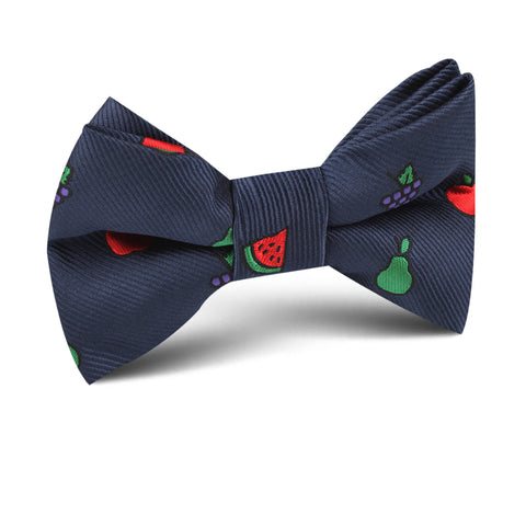 Tutti Fruity Kids Bow Tie