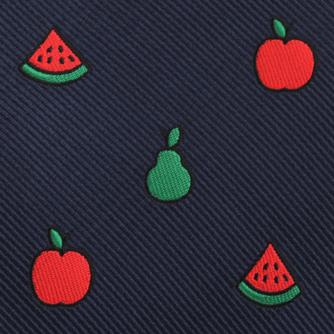 Tutti Fruity Pocket Square