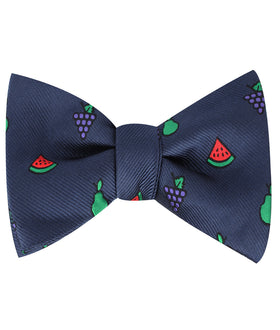 Tutti Fruity Self Bow Tie
