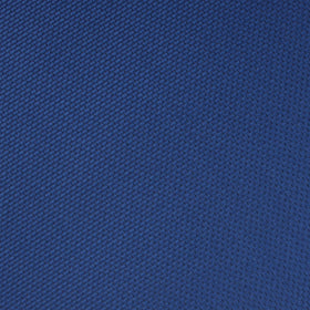 Ultramarine Classic Navy Blue Weave Pocket Square