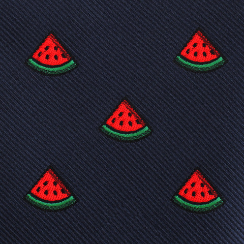 Watermelon Slice Kids Bow Tie