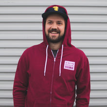 Load image into Gallery viewer, Currant Hoodie