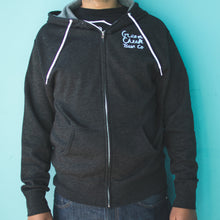 Load image into Gallery viewer, Cursive Hoodie