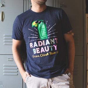 Radiant Beauty Tee