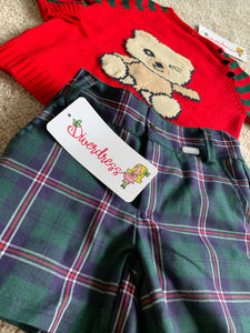 DiverDress - Dublin Boys Short Set