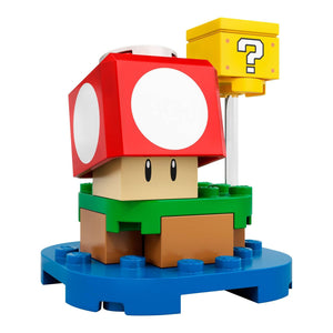 Polybag 30385 Super Mario Super Mushroom Surprise Expansion Set