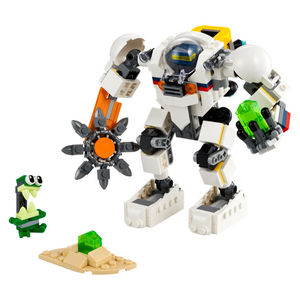 New Set 31115 Space Mining Mech