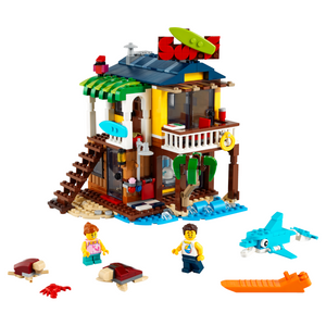 New Set 31118 Surfer Beach House