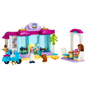 New Set 41440 Heartlake City Bakery