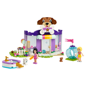 New Set 41691 Doggy Day Care