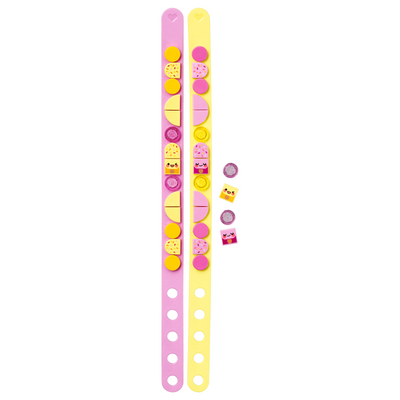 New Set 41910 Ice Cream Besties Bracelets