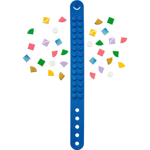 New Set 41911 DOTS Go Team! Bracelet