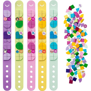 New Set 41913 DOTS Bracelet Mega Pack