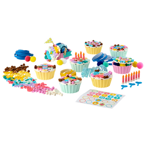 New Set 41926 Creative Party Kit