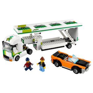 New Set 60305 Car Transporter