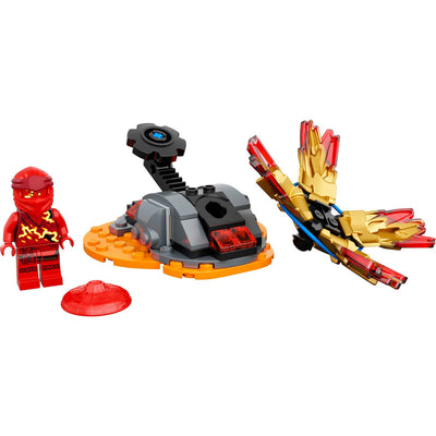 New Set 70686 Ninjago Spinjitzu Burst - Kai