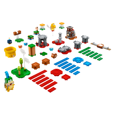New Set 71380 Master Your Adventure Maker Set