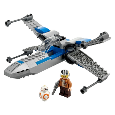 New Set 75297 Resistance X-Wing™