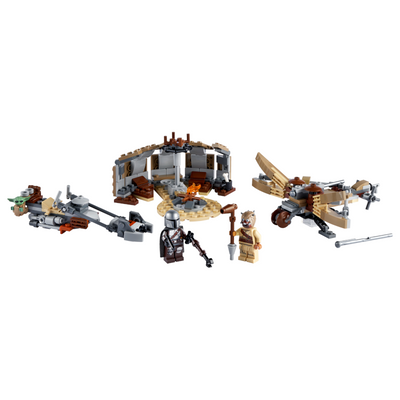 New Set 75299 Trouble on Tatooine™