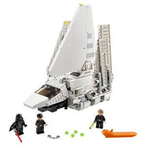 New Set 75302 Imperial Shuttle™