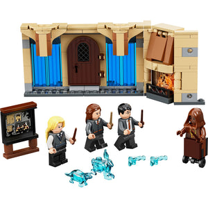 New Set 75966 Hogwarts™ Room of Requirement