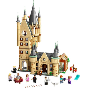 New Set 75969 Hogwarts™ Astronomy Tower