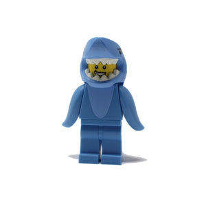 LEGO Series 15: Shark Suit Guy