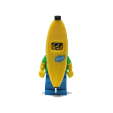 LEGO Series 16: Banana Guy