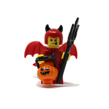 LEGO Series 16: Little Devil