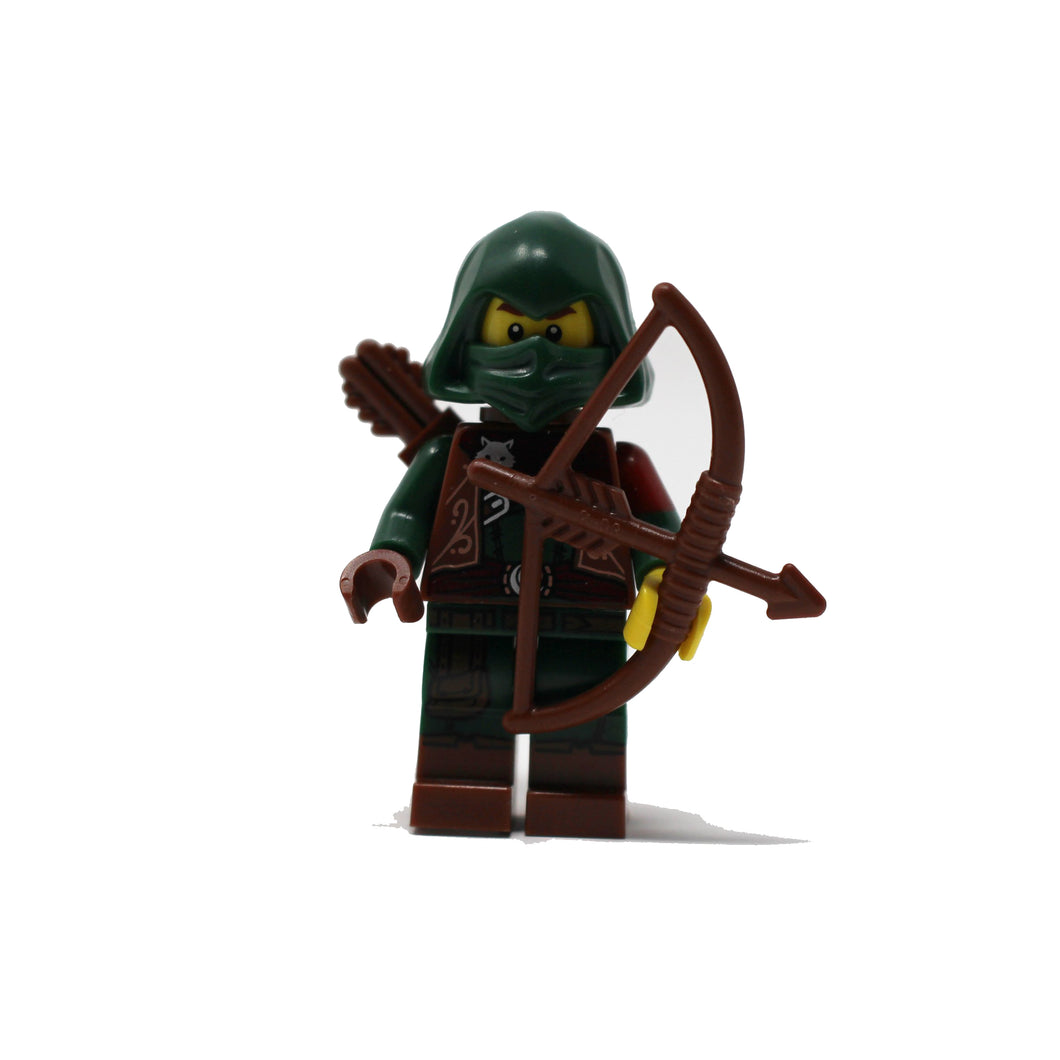 LEGO Series 16: Rogue