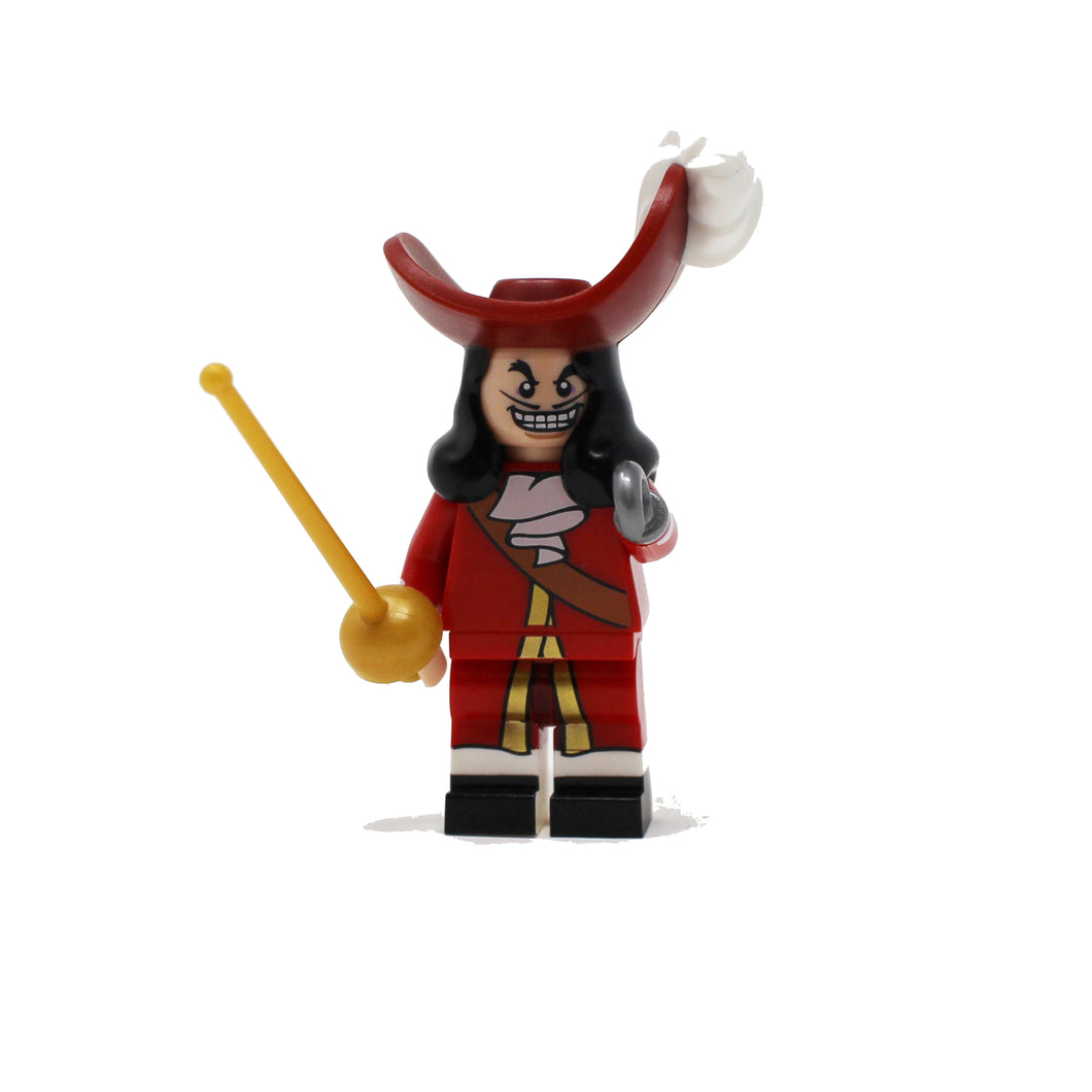 Disney Series: Captain Hook