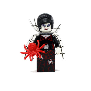 LEGO Series 14: Spider Lady