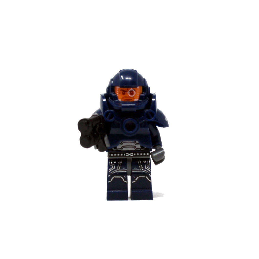 LEGO Series 7: Galaxy Patrol