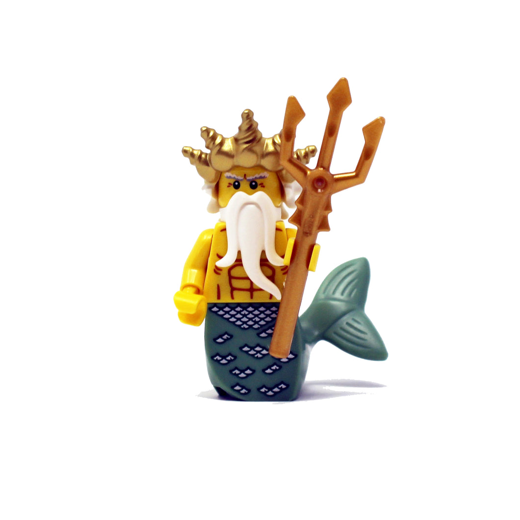 LEGO Series 7: Ocean King