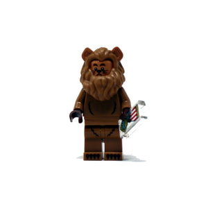 LEGO Movie 2 Series Cowardly Lion