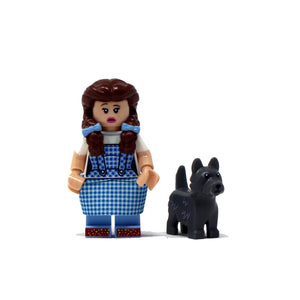 LEGO Movie 2 Series Dorothy Gale and Toto