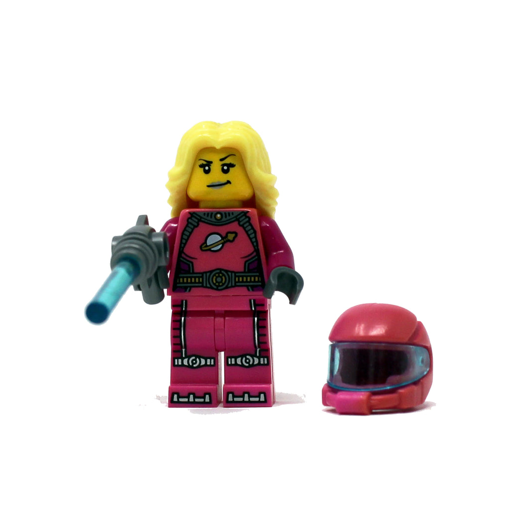 LEGO Series 6: Intergalactic Girl