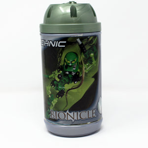 Certified Used 8535 Bionicle Lewa