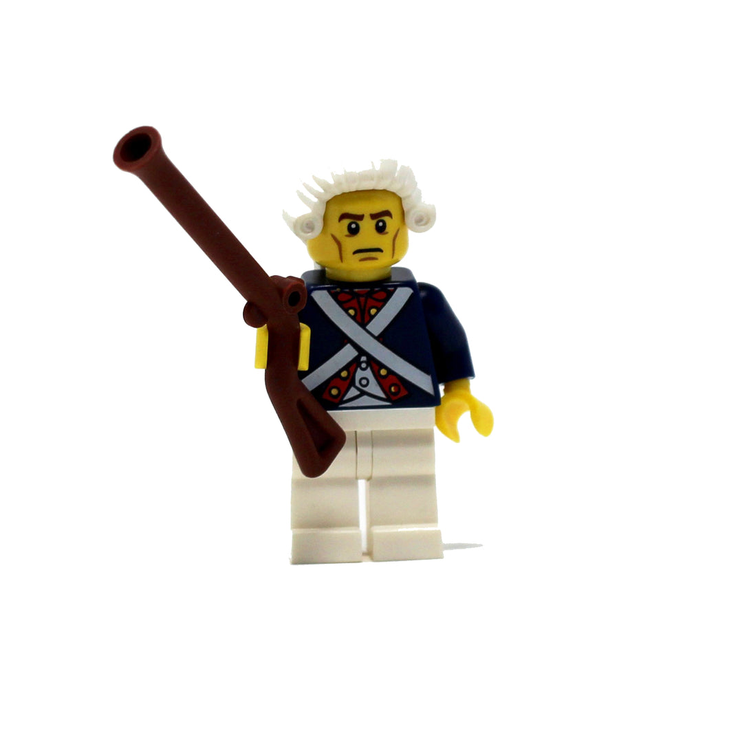 LEGO Series 10: Revolutionary Soldier