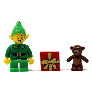 LEGO Series 11: Holiday Elf
