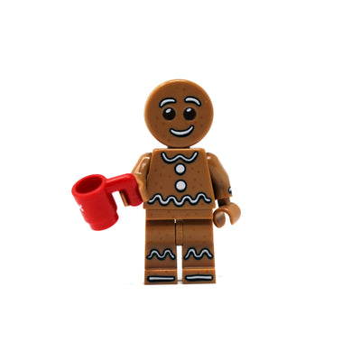 LEGO Series 11: Gingerbread Man