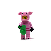 LEGO Series 12: Piggy Guy