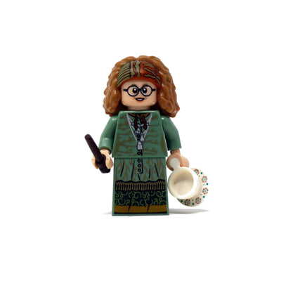Harry Potter Series: Professor Trelawney