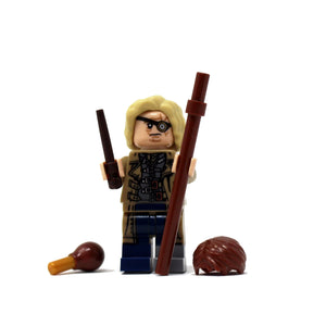 Harry Potter Series: Mad-Eye Moody