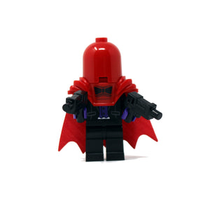 The LEGO Batman Movie Series 1: Red Hood