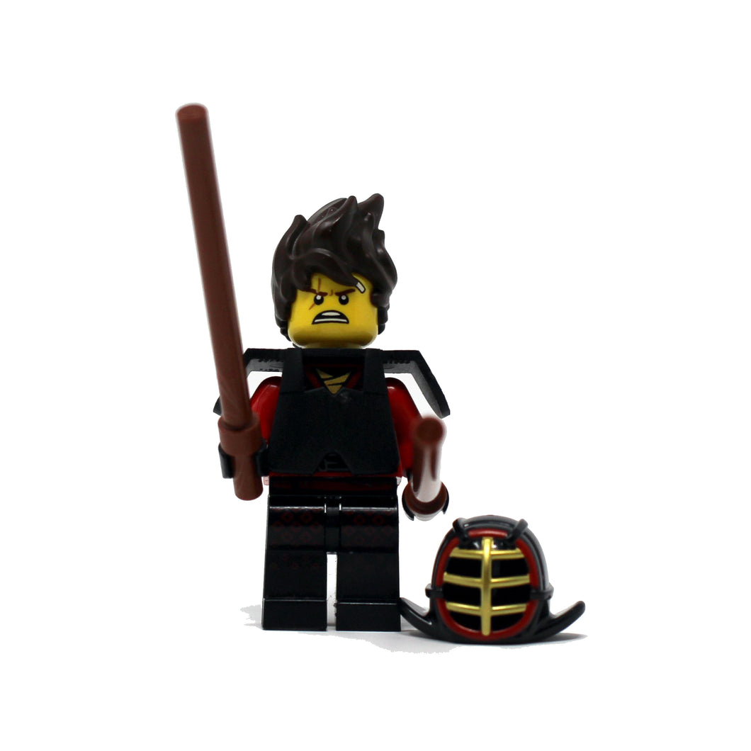 The Ninjago Movie Series: Kai Kendo