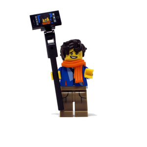 The Ninjago Movie Series: Jay Walker