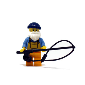 LEGO Series 3: Fisherman